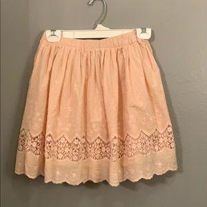 FOREVER 21 youth skirt
